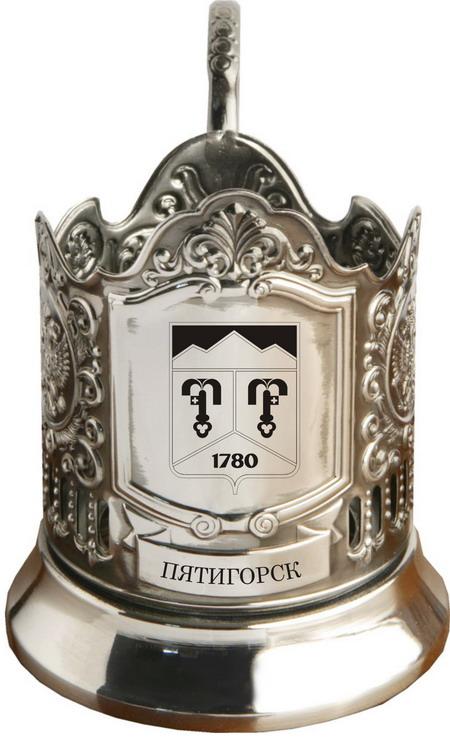 герб пятигорска