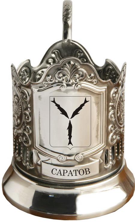 герб саратова