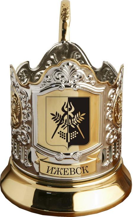 герб ижевска